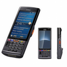 Casio IT-G500 El Terminali