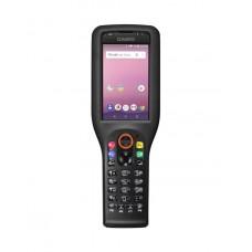 Casio DT-X400 Android El Terminali