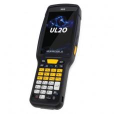 M3 UL20F Endüstriyel Android El Terminali
